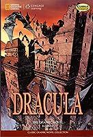 Dracula: The Graphic Novel (Classical Comics (Heinle Cengage))