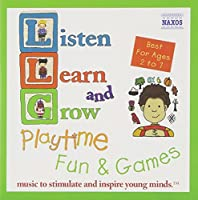 Llg Playtime: Fun & Games