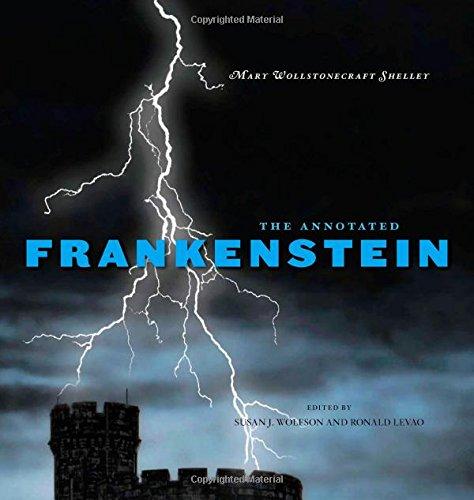The Annotated Frankenstein