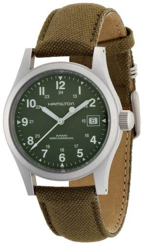 [ハミルトン]HAMILTON 腕時計 KHAKI FIELD...
