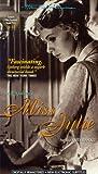 Miss Julie [VHS] [Import]