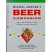 Michael Jackson's Beer Companion