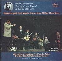 Lino Patruno Presents Stringin the Blues