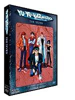 Yu Yu Hakusho 21: Seven [DVD] [Import]