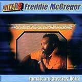 Vol. 2-Sings Jamaican Classics