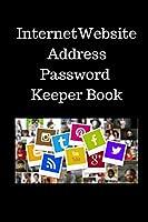 Internet, Website, Address, Password Keeper