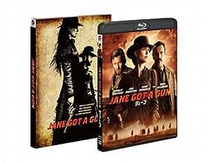 ジェーン [Blu-ray]