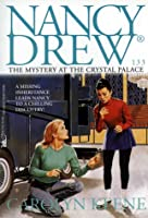 The MYSTERY AT THE CRYSTAL PALACE: NANCY DREW #133