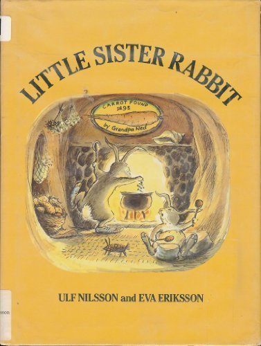 Little Sister Rabbitの詳細を見る