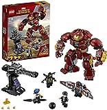 レゴ(LEGO) スーパー・ヒーローズ ハルクバスター・スマッシュアップ 76104