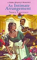 An Intimate Arrangement (Zebra Regency Romance)