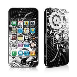 Apple iPhone4/iPhone 4S用スキンシール 【Radiosity】