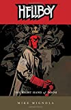 Hellboy Volume 4: The Right Hand of Doom (2nd edition) (Hellboy (Graphic Novels))