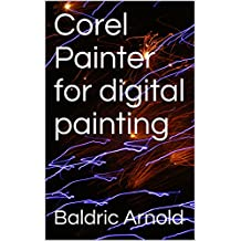 Corel Painter for digital painting