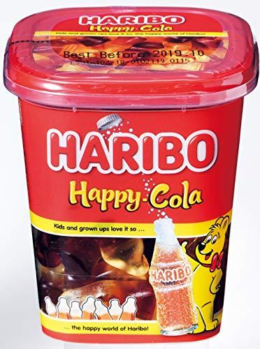 ハリボー ハッピーコーラカップ 175g×2個
