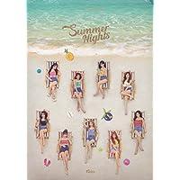 TWICE SUMMER NIGHTS B Ver. (韓国盤)