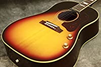 Gibson Acoustic/Late 60's J-160E Triburst ギブソン エレアコ J160E