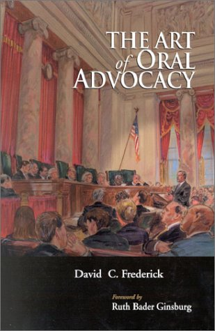 Download The Art of Oral Advocacy (Casebook) 0314144153