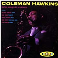 Coleman Hawkins & His Orchestra [12 inch Analog]