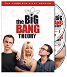Big Bang Theory: Complete First Season [DVD] [Import] 画像