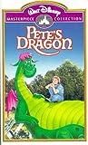 Pete's Dragon [VHS] [Import]