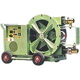 友定建機 モルタルポンプ 標準品付 TS-103MT TS-103MT