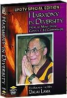 Dalai Lama: Harmony in Diversity [DVD] [Import]