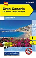 Gran Canaria 2019
