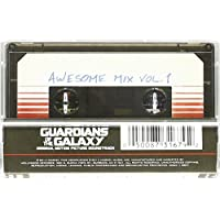 Guardians Of The Galaxy (Original Motion Picture Soundtrack)