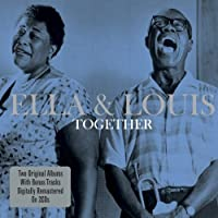 Together -Ella Fitzgerald & Louis Armstrong by Ella Fitzgerald (2009-08-13)