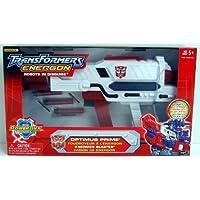 Transformers Energon Optimus Prime Energon Blaster Robots in Disguise