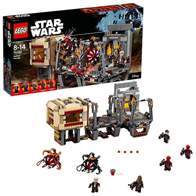 レゴ(LEGO)スター?ウォーズ ラスター™ の脱出 75180