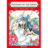 Pregnant by the Sheikh: Harlequin comics (The Billionaires of Black Castle Book 3)