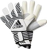adidas(アディダス) サッカー ゴールキーパーグローブ ACE TRANS プロ DKN00 クリアオニキス/コアブラック/オニキス/ホワイト(BS4113) 8