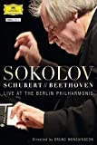 Schubert & Beethoven: Live at the Berlin Philharmo [DVD] [Import]