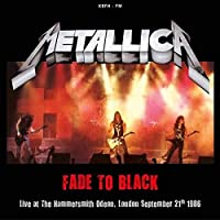Fade to Black: Live at the Ham