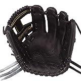 Wilson(ウイルソン) 硬式野球用 グローブ Wilson Staff デュアル 内野手用 D6 WTAHWSD6H
