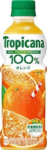 【2021年最新版】オレンジジュースのおすすめランキング20選【ビタミンcも豊富ジュースの王様】のサムネイル画像