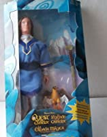 The Quest for Camelot Brave Knight Garrett doll - Warner Bros. by Warner Brothers