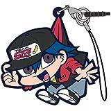 遊☆戯☆王5D's ブルーノ つままれストラップ