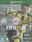 FIFA 17 (輸入版:アジア) - XboxOne