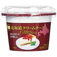 [冷蔵] 北海道クリームチーズ 220g
