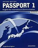 Passport Second Edition Level 1 Workbook