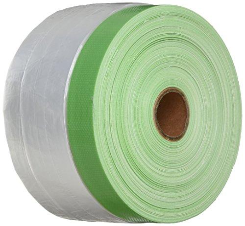 養生 マスカー 布テープ 1100mm×25M グリーン M-NTM1100
