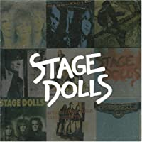 Good Times: The Essential Stage Dolls