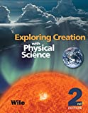 Exploring Creation with Physical Science (English Edition) 画像