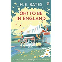 Oh! to be in England: Book 4 (The Larkin Family Series)