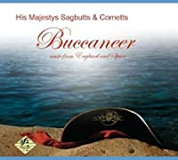 Buccaneer-Music from England & Spain