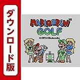マリオオープンゴルフ [3DSで遊べるファミリーコンピュータソフト][オンラインコード]