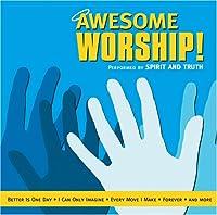 Awesome Worship